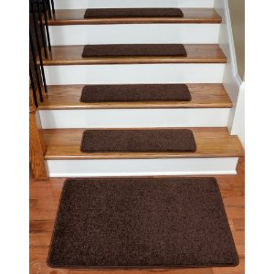 Imperial Carpet Stair Treads