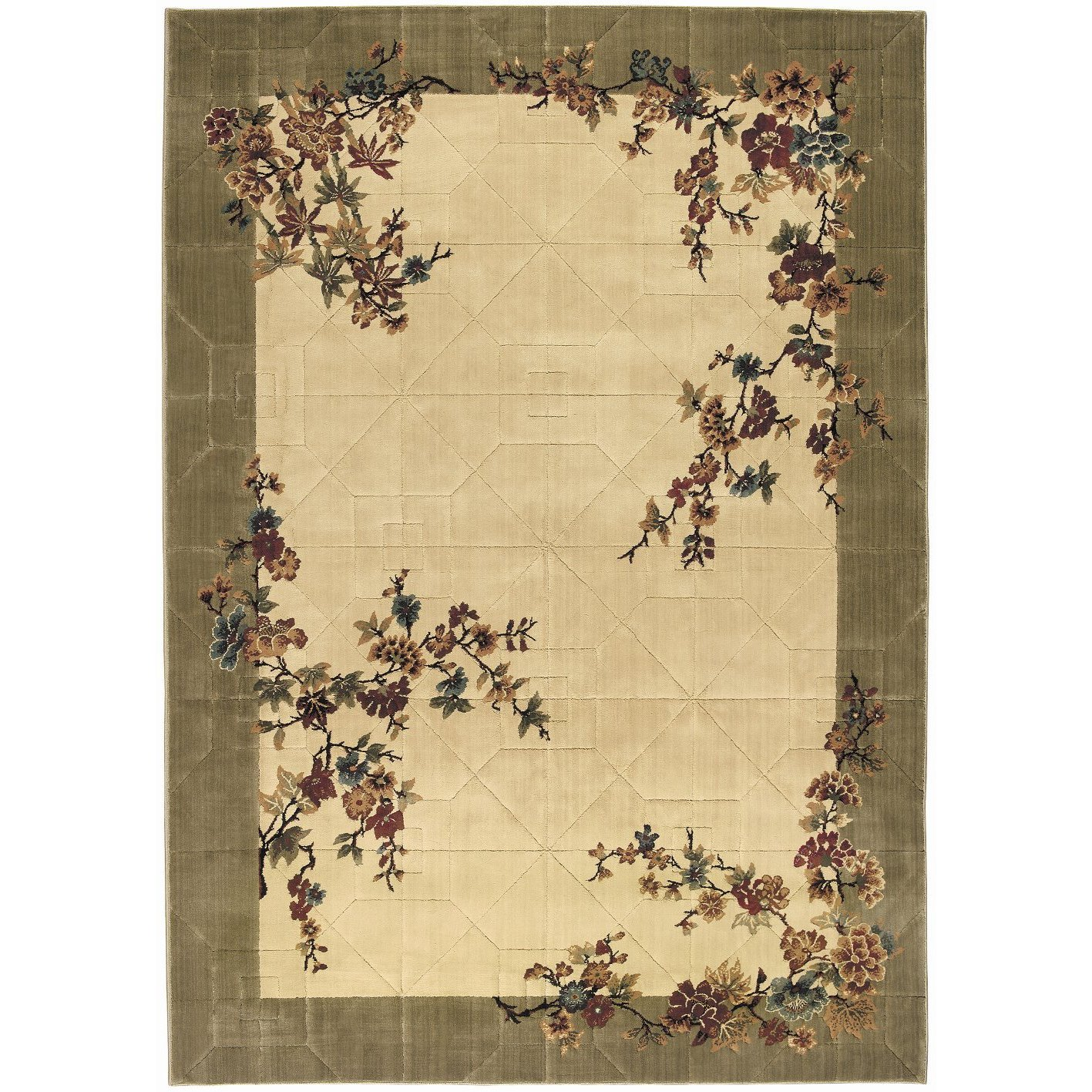 Kathy Ireland Home Gallery Rug