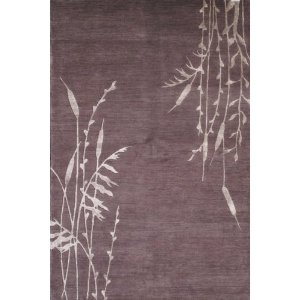 "Hand Knotted Indian ""Chelsea Collection"" Rug"