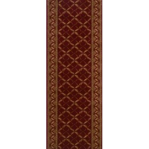 Rivington Rug Argyle Runner