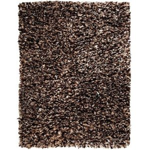 Anji Mountain Paper Shag Area Rug
