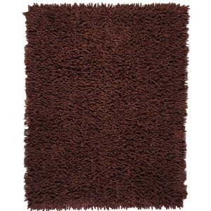 Anji Mountain Silky Shag Area Rug