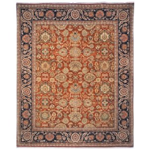 Safavieh OW-120 Hand Knotted Chinese Rug